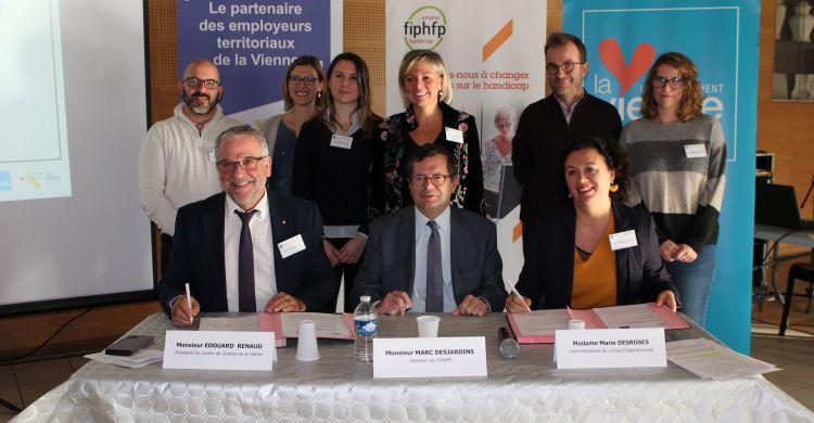 Retour sur le 4ème forum sur la prévention des risques professionnels et le handicap